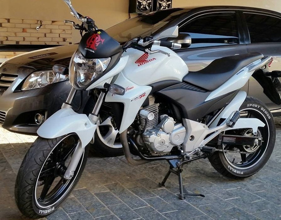 Honda Cb 300r Ano:2012 Cod:0002