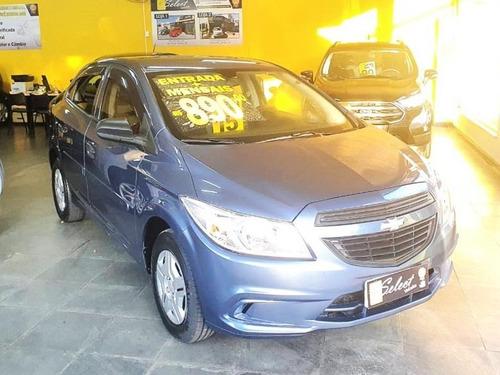 Chevrolet Onix Ls 1.0