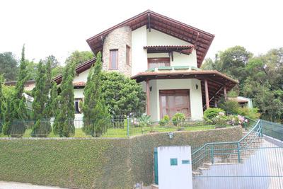 Casa Com 4 Dormitórios À Venda, 307 M² Por R$ 1.070.000 - Escola Agrícola - Blumenau/sc - Ca0964