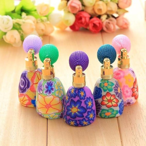 Perfumeros Recargable Difusor P/ Viajes Valijas Y Bolso Mano