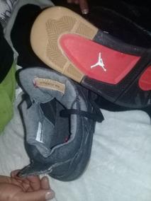 Air Jordan Levis #26 Negro