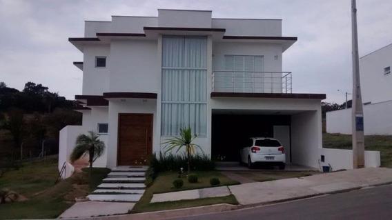 Casa Residencial À Venda, Parque Vereda Dos Bandeirantes, Sorocaba. - Ca0932