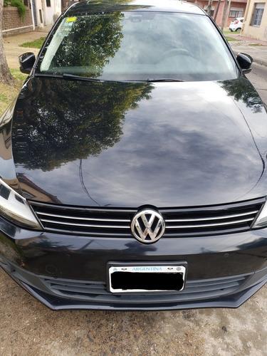 Volkswagen Vento 2.5 Luxury 170cv Tiptronic 2014