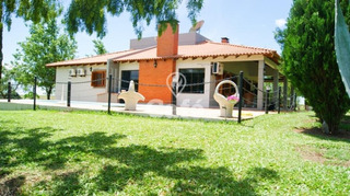 Rural 3 Dormitórios - Zona Rural, Alegrete / Rio Grande Do Sul - 2709