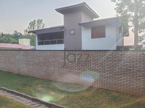 Imagem 1 de 26 de Casa Com 5 Dormitórios À Venda, 500 M² Por R$ 1.390.000,00 - Fazenda Hotel São Bento Do Recreio - Valinhos/sp - Ca12297