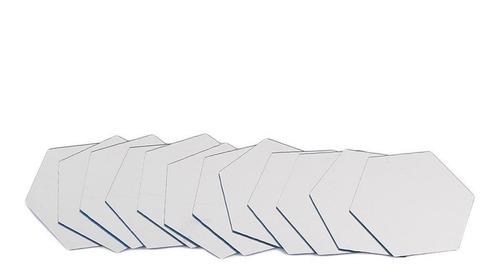 hojas de espejo sin vidrio para decoraci/ón de la pared del hogar Sntieecr 6 hojas 2 tama/ños pegatinas autoadhesivas de pared de espejo de acr/ílico flexibles 15 x 6 pulgadas y 6 pulgadas x 22 cm