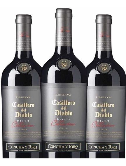 Vino Devils Collection