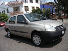 Nissan Platina K Std Factura Original Buen Estado General