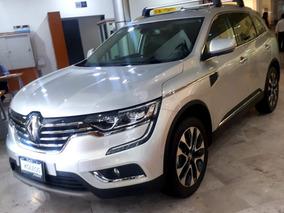 Renault Koleos 2.5 Iconic Cvt 2019