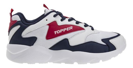 Zapatillas Topper Terrano 0094