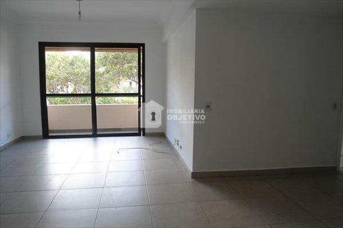 Imagem 1 de 19 de Apartamento Com 2 Dorms, Super Quadra Morumbi, São Paulo - R$ 335 Mil, Cod: 1012 - V1012