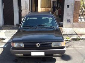 Volkswagen Parati Gls 1.9 1994 Motor Forjado Leia Anuncio
