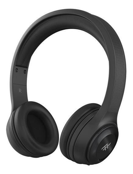 Ifrogz Toxix Audífonos De Diadema Bluetooth Color Negro
