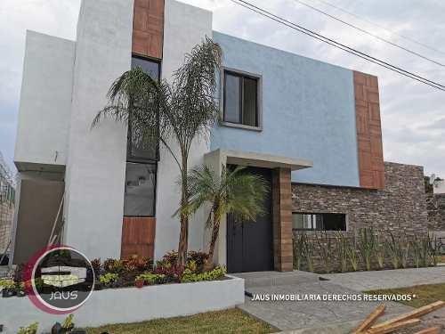 Casa En Venta En Oaxtepec Morelos