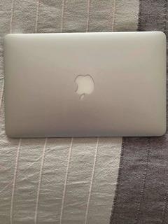 Apple Macbook Air 11 Como Nueva Leer 2015 Palermo