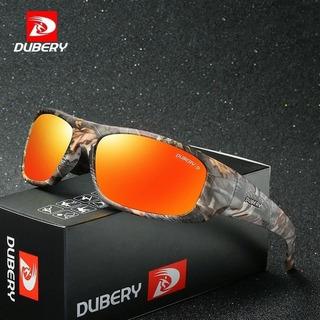 Óculos De Sol Dubery Surf Moda Esporte Frete Grátis Qualidade
