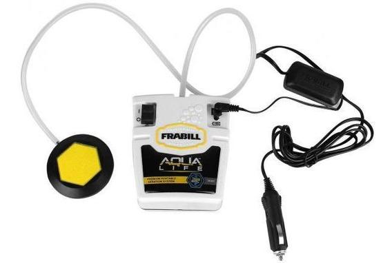 Aerador Frabill Portatil Premium