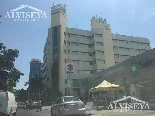 Local Para Oficinas En Renta En El Centro De Culiacan