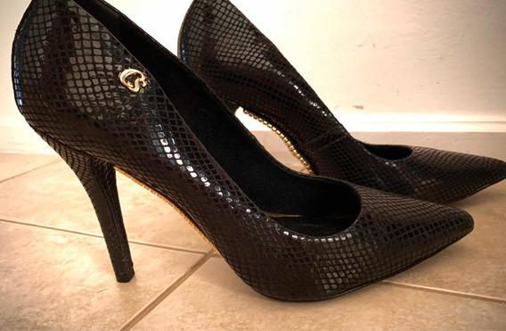 Zapato Carmen Steffens