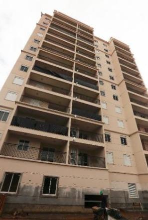 Apartamento À Venda Em Taquaral - Ap000098