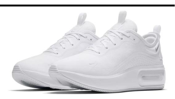 W Nike Air Max Día White