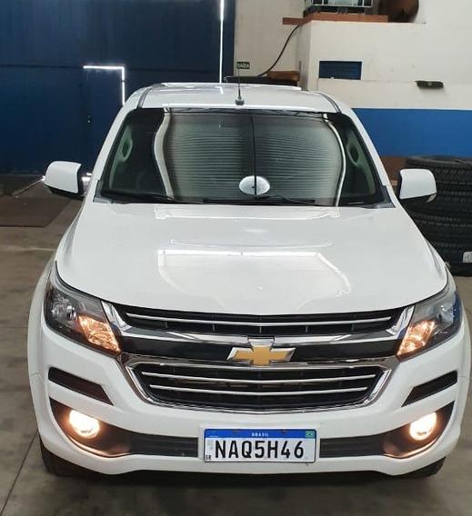 S 10 Diesel 4x4 2018 Muito Nova 51000 Km Pneus Novos