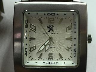 Reloj Peugeot Análogo