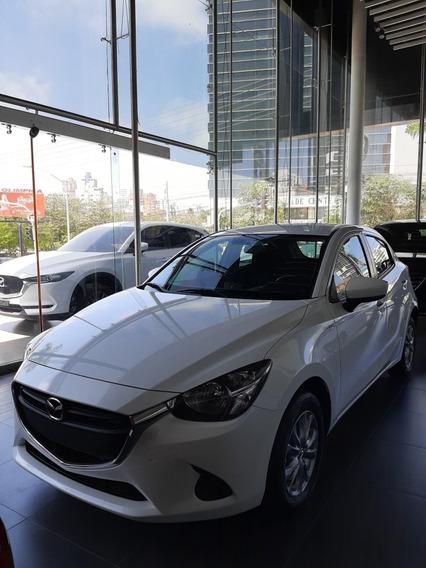 Mazda 2 Sport Prime Mt