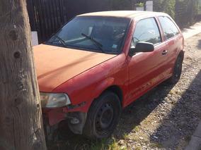 Volkswagen Gol 2001 G3 En Desarme