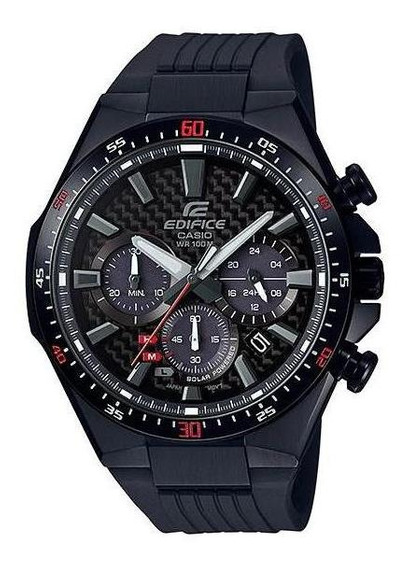 Reloj Casio Edifice Eqs-800cpb