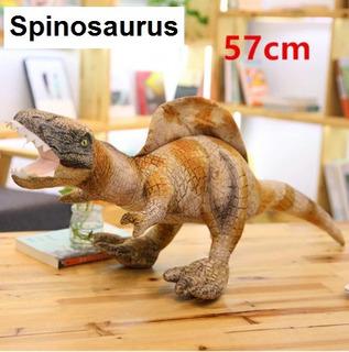 Pack 2 Peluches Dinosaurio + Envio Gratis