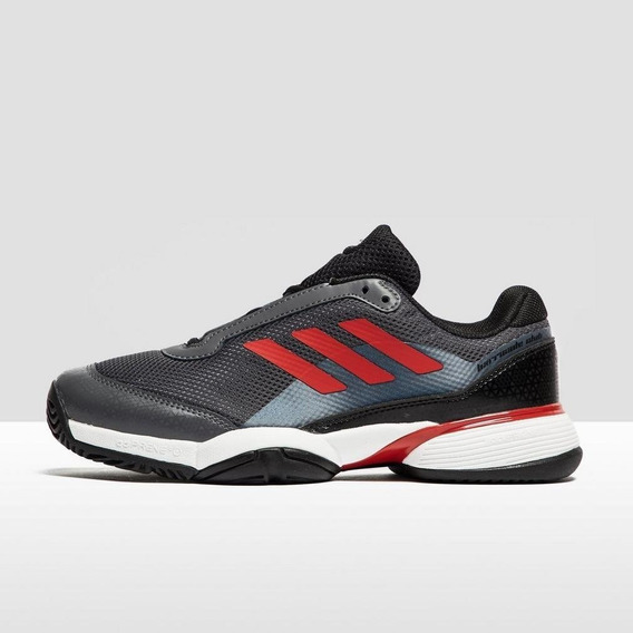 Tênis adidas Barricade Club Xj Novo E Original