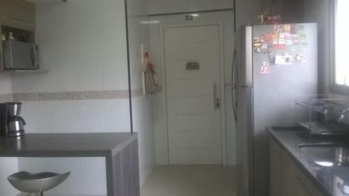Apartamento Residencial À Venda, Vila Carrão, São Paulo. - Ap3000
