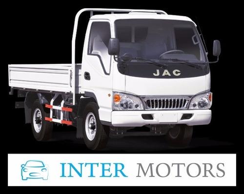 Jac Hfc 1035 K U$s 19.290 Intermotors