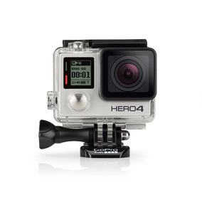 Camera Gopro Hero4 Silver Edition Adventure Chdhy-401-br