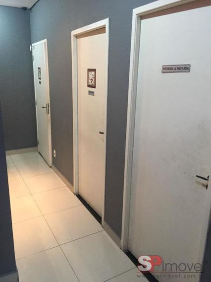Ponto Comercial Para Venda Por R$150.000,00 - Vila Regente Feijo, São Paulo / Sp - Bdi22461