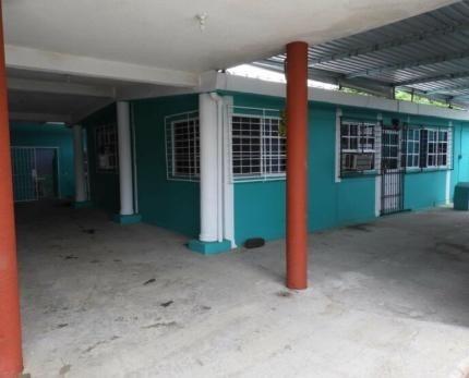 Vendo Casa En La Colonia Porfirio Diaz,salina Cruz,oax.