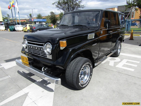 Toyota Land Cruiser Mt 3900 4x4