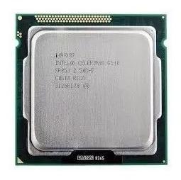 Processador Intel Celeron G540 Socket1155 Set19