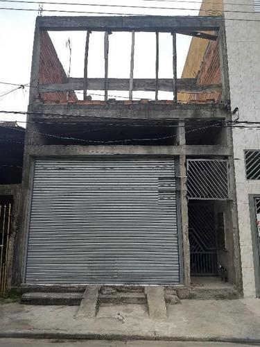 Sobrado À Venda, 3 Quartos, 4 Vagas, Jardim Jovaia - Guarulhos/sp - 289