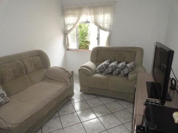 Casa À Venda, 72 M² Por R$ 290.000,00 - Vila Belmiro - Santos/sp - Ca0282