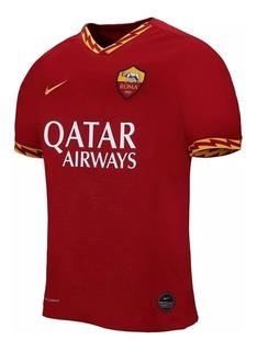 Camisa Roma 2019/2020 Uniforme 1 Frete Grátis