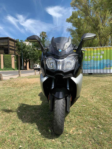 Bmw Scooter C650 Gt