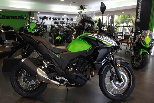 Kawasaki Versys X 300 2021 -retira Hoy Mismo -financiación-