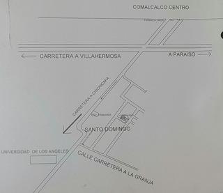 ¡gran Oportunidad! Terrenos En Venta En Comalcalco Tabasco.