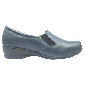 Zapato Borrego Dama Pie Diabético Varios Colores.