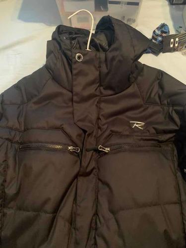 Casaco/jaqueta Para Ski Ou Snowboard Rossingnol Tamanho L
