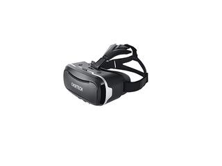 Gafas De Realidad Virtual 3d Vr Con Ajustable Lente Y Correa