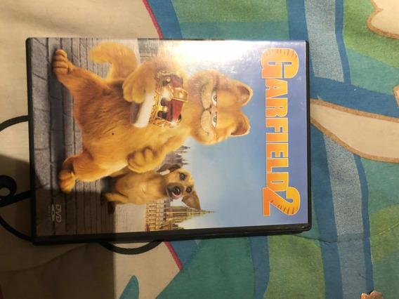 Dvd Garfield 2