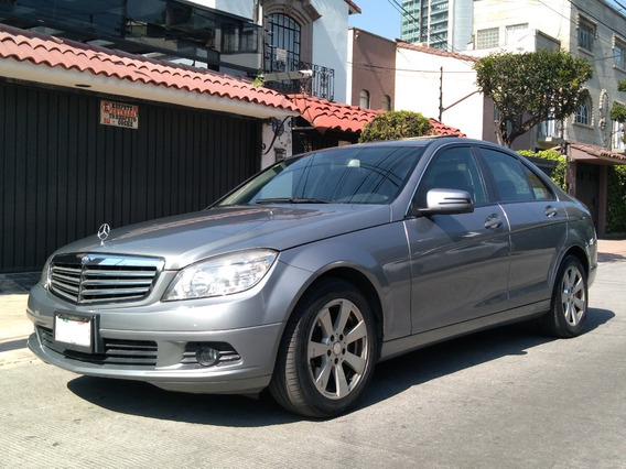 Mercedes Benz C280 - Impecable